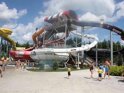 calypso waterpark