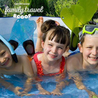 india luxury hotel pool for kids