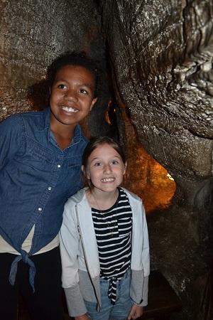 two kids in eganville