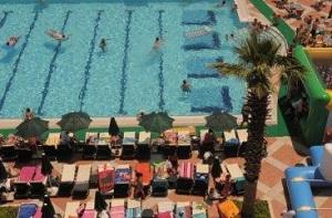 club aida resort
