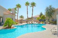 desert paradise hotel