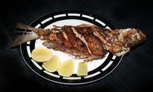 fijian fish