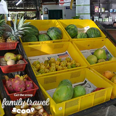 fruit market Singapore
