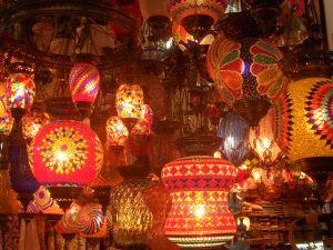 grand bazaar istanbu