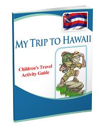 hawaii book