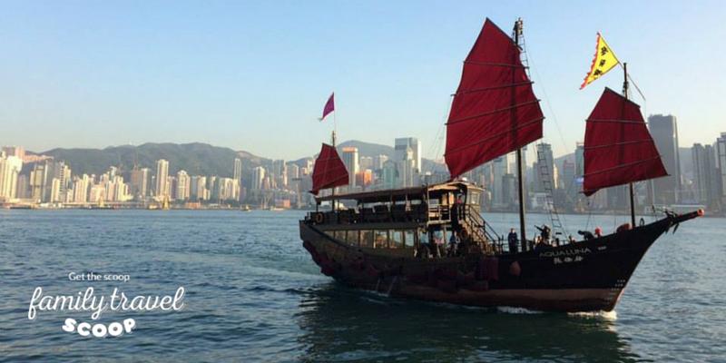 hongkong junk