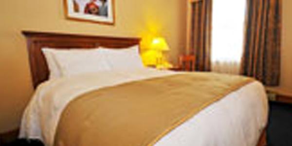 Hotel Tadoussac, Tadoussac