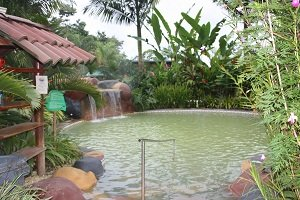 hot springs blue river resort