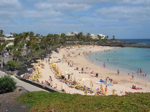 lanzorate beach