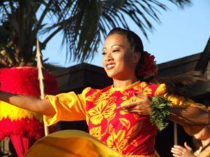 Hawaiin Luau