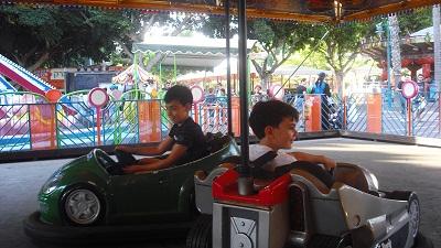 Luna Park Israel