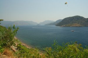 marmaris sea view