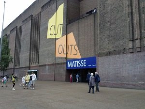 matisse exhibition tate