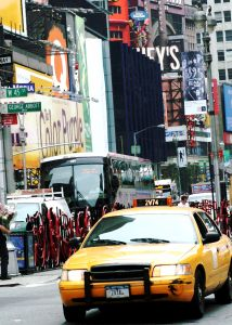 new york city ca
