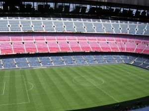 Camp Nou Football