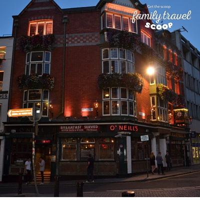 oneills pub dublin