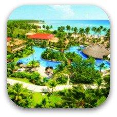 resort in DR