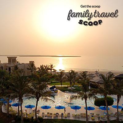 rask al khaimah resort