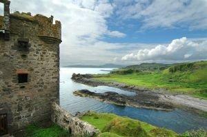 scottish moat