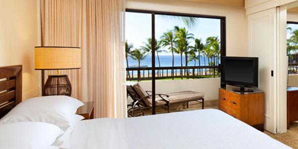 Sheraton Maui