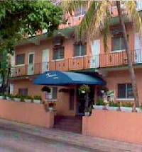 Towne hotel Bahamas